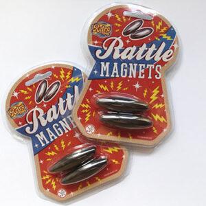 Rattler Magnets