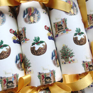 Hearth and Home Christmas Crackers