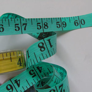 Sewing Bee Tape Measure