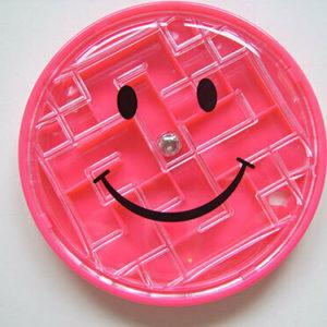 Smiler Maze Puzzles