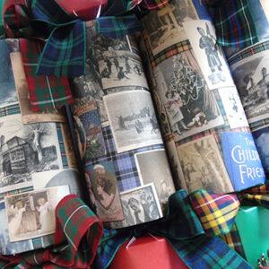 Highland Christmas Crackers