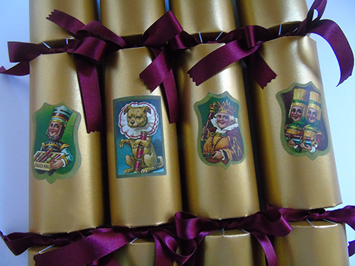 Bling Perfume Bottle House Of Crackers