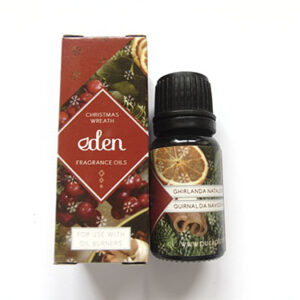 Christmas Wreath Eden Fragrance Oils