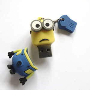 Minion Memory Stick 4GB