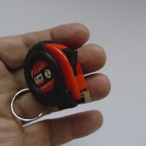 Mini Metre Tape Measure