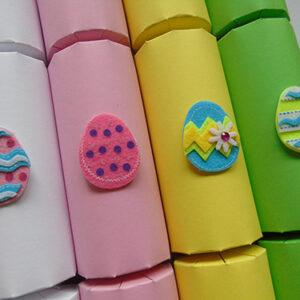 Jelly Pop Easter Cracker